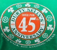 45th Anniversary T-Shirt