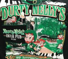 St. Patty's Day T-Shirt *limited quantity*